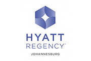Wedding DJ's at Hyatt Regency Johannesburg