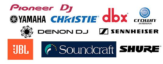Wedding DJ Sound