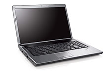 Rent a laptop for your wedding presentation