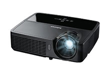 Rent standard projector for wedding